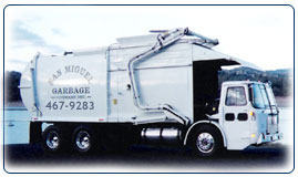 6625 Benton Rd Paso Robles Ca San Miguel Garbage Recycling Instructions